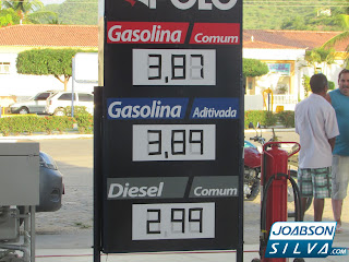 Resultado de imagem para Posto de gasolina Japi rn