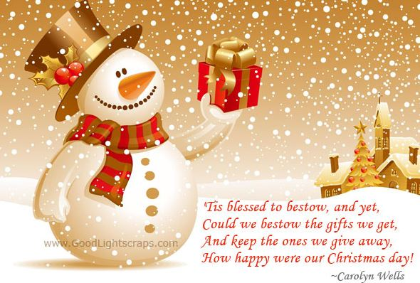 Merry Christmas Quotes Greetings for Friends And Family