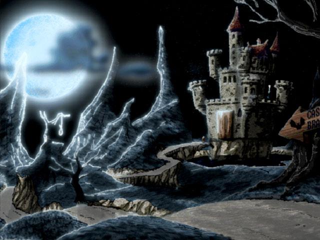 Hollywood Monsters Captura de pantalla 7