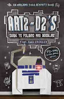 bookcover of ART2-D2'S GUIDE TO FOLDING AND DOODLING