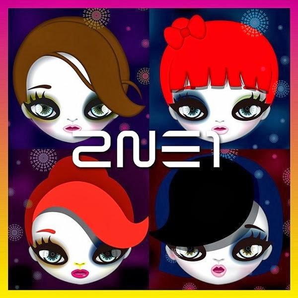 [EP] 2NE1 – NOLZA (Japanese) (FLAC)