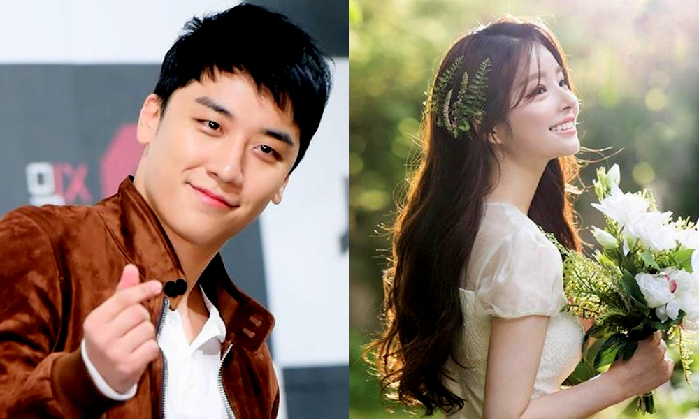 YG Entertainment Still Silencing, Rumors of Seungri and Yoo Hye Won's Dating Are True?