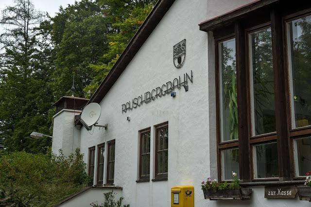 Rauschberg Rundtour Ruhpolding  Wandern Chiemgau 02