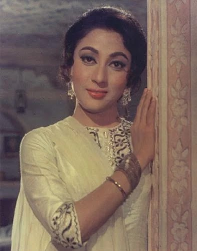 Mala Sinha Appearance