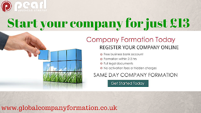 company formation uk