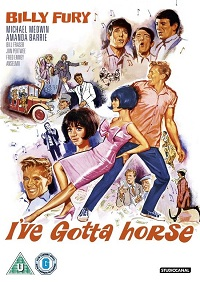 Watch I've Gotta Horse Online Free in HD