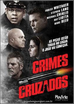 Baixar Crimes Cruzados Dublado Grátis