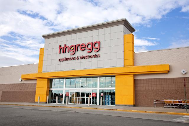 Endereços das lojas h.h.gregg na Flórida