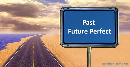 Past Future Perfect Tense
