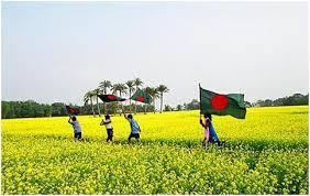 The Natural Beauties of Bangladesh