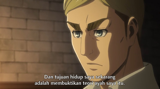 Shingeki no Kyojin Season 3 Episode 03 Subtitle Indonesia