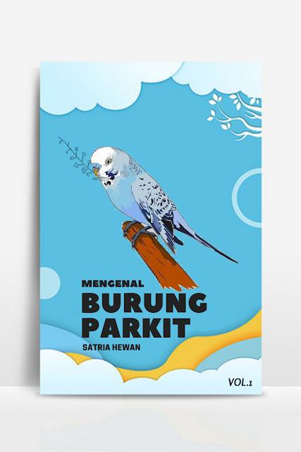 download ebook burung parkit