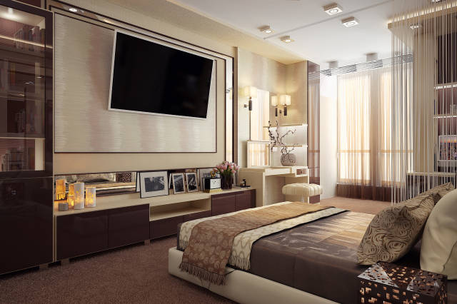 stunning apartment cozy modern bedroom | 10 Super Cozy and Beautiful Bedroom Ideas For Your Dream ...