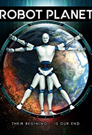Watch Robot Planet Online Free 2018 Putlocker