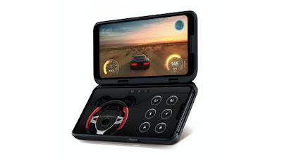 LG V50 ThinQ Dual Design