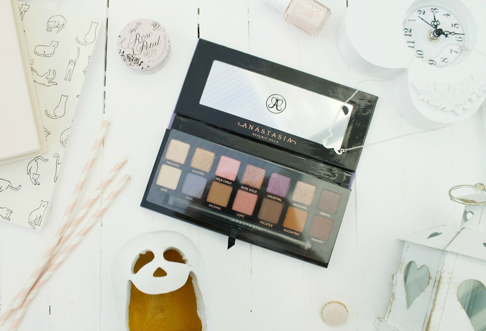 ABH Norvina palette international giveaway