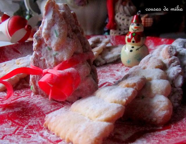 Abetos navideños de lima