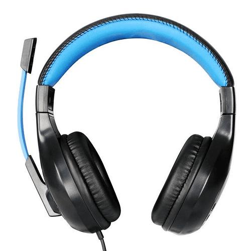 headset untuk mendengarkan dan berbicara