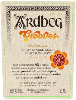 Ardbeg Grooves Committee Edition
