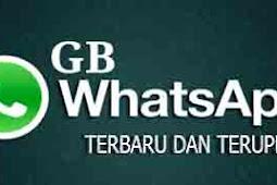 Ini Tempat Download GBWhatsApp 2019 Terbaru Dan Terupdate