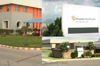 PIRAMAL ENTERPRISES LTD Walk In Interview For Regulatory Affairs  - Apply Now