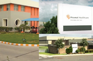 Walk in interview@Piramal-pithampur plant for multiple positions on 27 October and 4 November