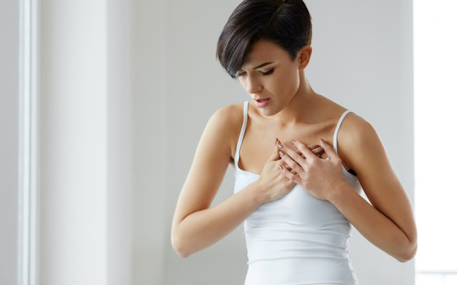 Breast Cancer Remedy Without Operation