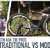 Traditional Vs Modern Bike Tech | GTN Ask The Pros