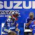 MotoGP: Alex Rins sufre lesiones menores mientras entrenaba