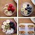 Banana Berry Smoothies 4 Ways