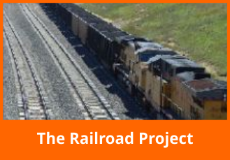 The Rail Road Project