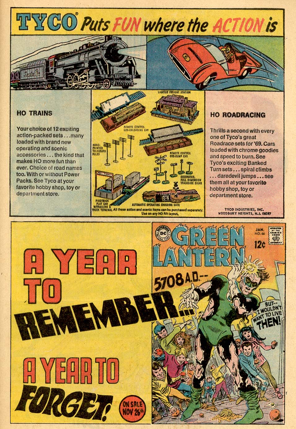 Detective Comics (1937) 383 Page 20