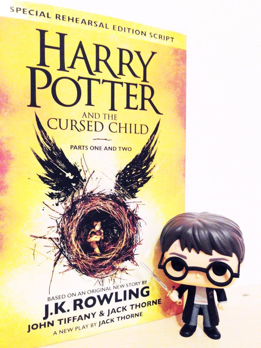 Recensione Harry Potter And The Cursed Child