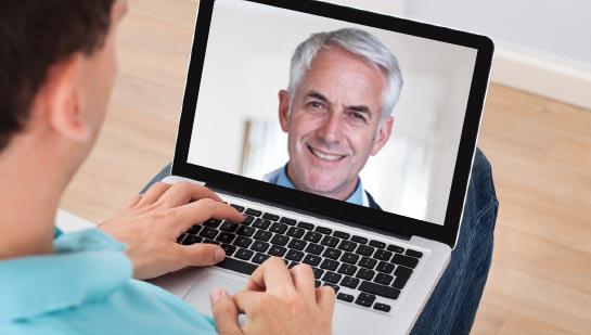 Mudahnya Konsultasi ke Dokter Tulang Secara Online