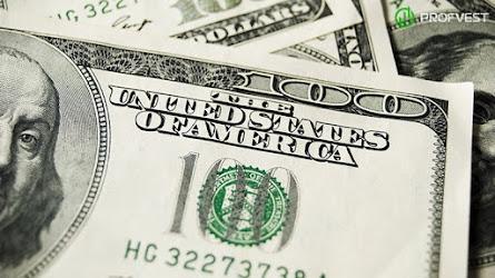 История доллара США кратко