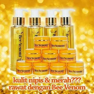 BEE VENOM HONEY CLEANSER