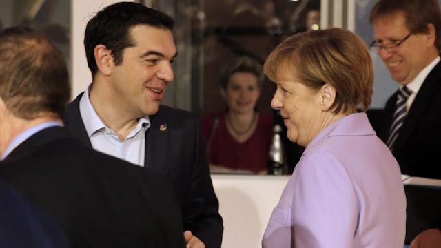 Η Ελλάδα έτοιμη να σκάσει στα χέρια της γερμανικής Ευρώπης…