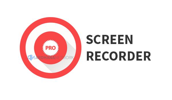 Screen Recorder Pro V10.1