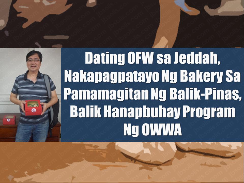 dating filipina i jeddah