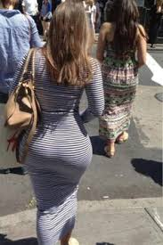 why do men love butt