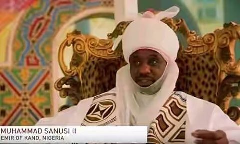 Learn from southerners, don't be stuck in 13th century – Emir Sanusi blasts Northerners