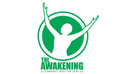 The Awakening is here! A platform built to awaken people to financial freedom!