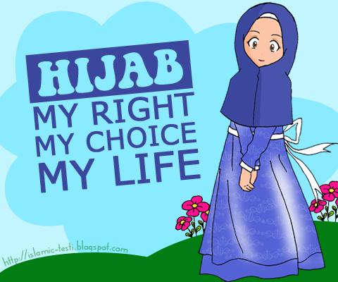 Kartun Muslim Naranua