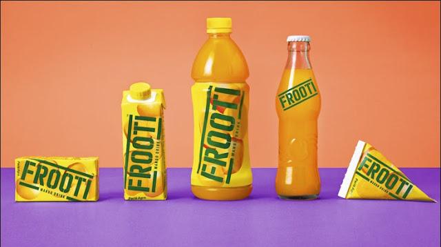 parle frooti brand analysis