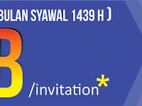 Promo Launching - Undangan Online Murah hanya 100rb/invitation*