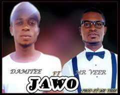 "Damitee – ""Jawo"" ft Mr Veer | Mp3 Download"