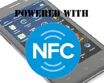 nfc di smartphone