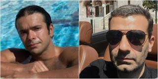 Προετοιμασμένος ο Λουκόπουλος: Τι είχε δώσει στην Αστυνομία 1 χρόνο πριν - Πώς κάρφωνε πρώην σύζυγο