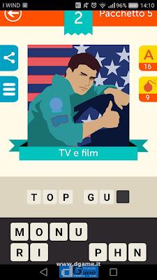 Iconica Italia Pop Logo Quiz soluzione pacchetto 5 livelli 2-75