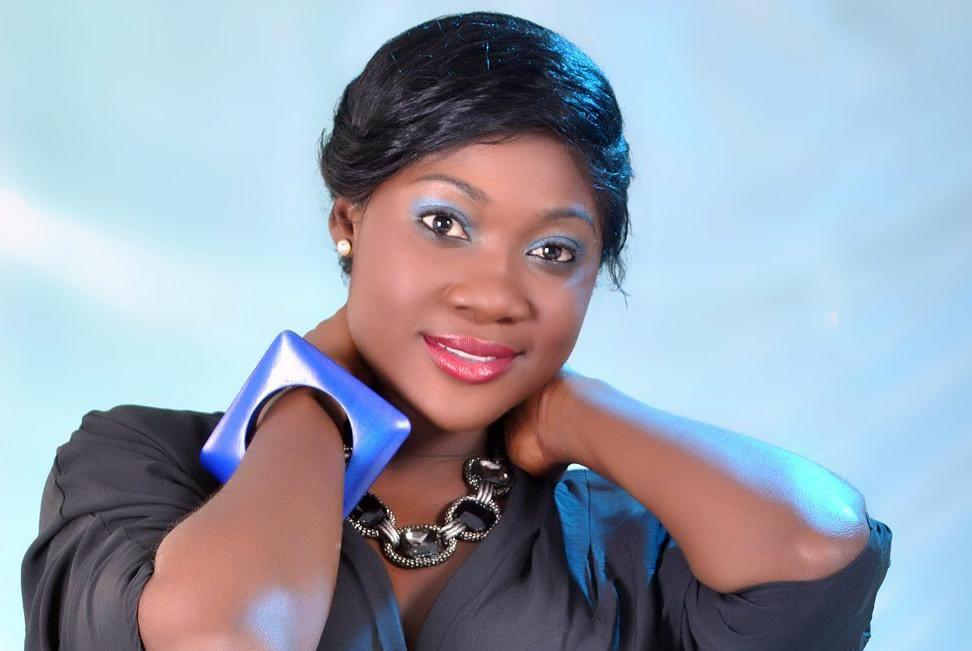 Nollywood Charming, Mercy Johnson Okojie turns Politican.jpg